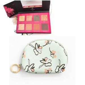 Shaina B + Ipsy Bag | Miami Eyeshadow + Bag + Gift